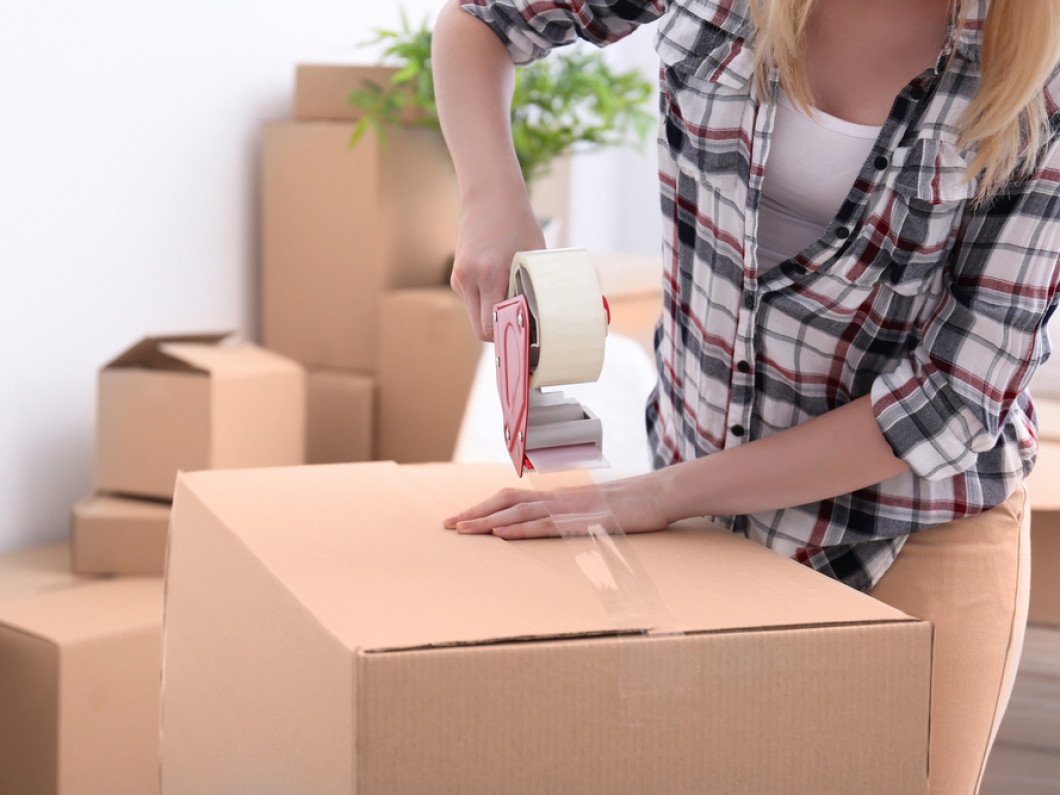 Let Us Prep Your Stuff for Your Big Move